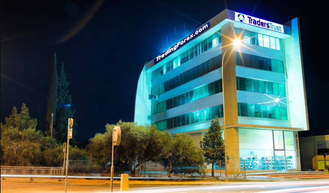 TTCMのオフィス画像