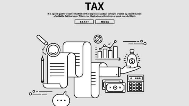 税金 アイキャッチ