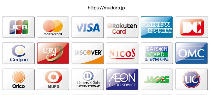Axiory クレジットカードのイメージ