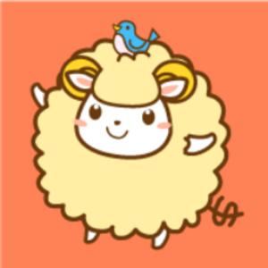 羊飼いツイッターアイコン